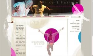 Vincent Harisdo
